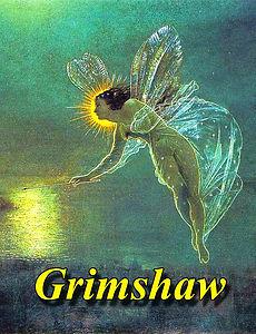 John Grimshaw