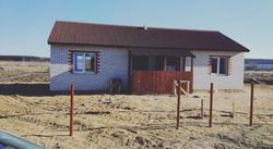 Кирпичные дома 2016