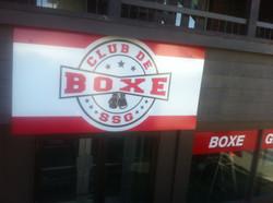 Club de Boxe SSG
