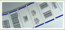 Étiquettes à Transfert Thermale