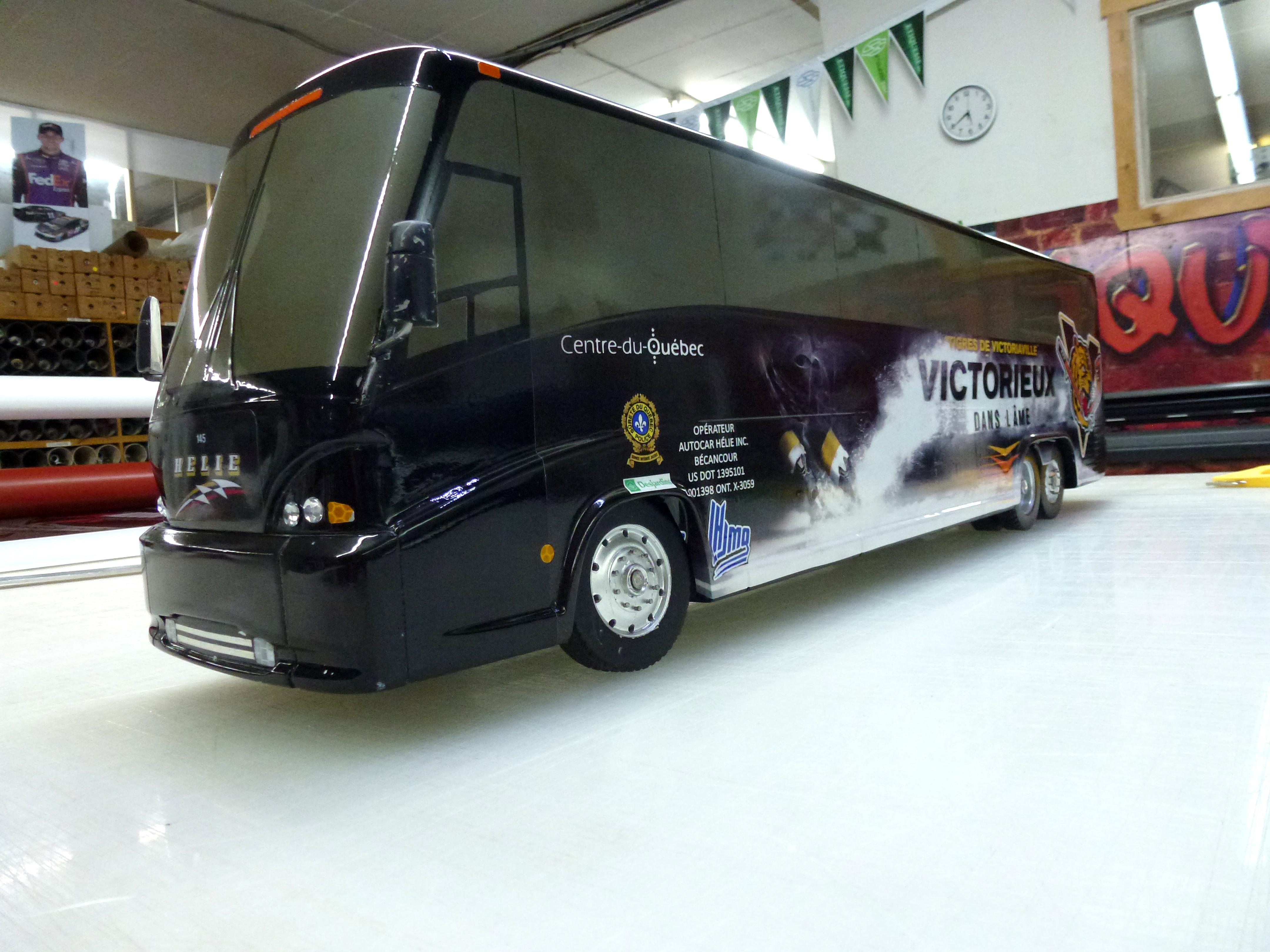 Autobus Miniature