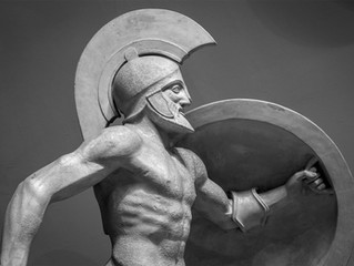 Stoicism: Can An Ancient Greek Philosophy Help Us Today?