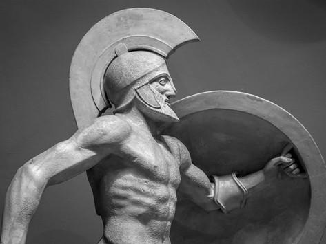 Ομήρου Ιλίαδα, Ο δρόμος του Πολεμιστή και τι μπορεί να μας διδάξει;