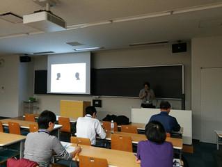 日本法と心理学会第18回大会