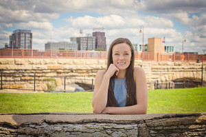 Celebrating 2017 Seniors: Madeline
