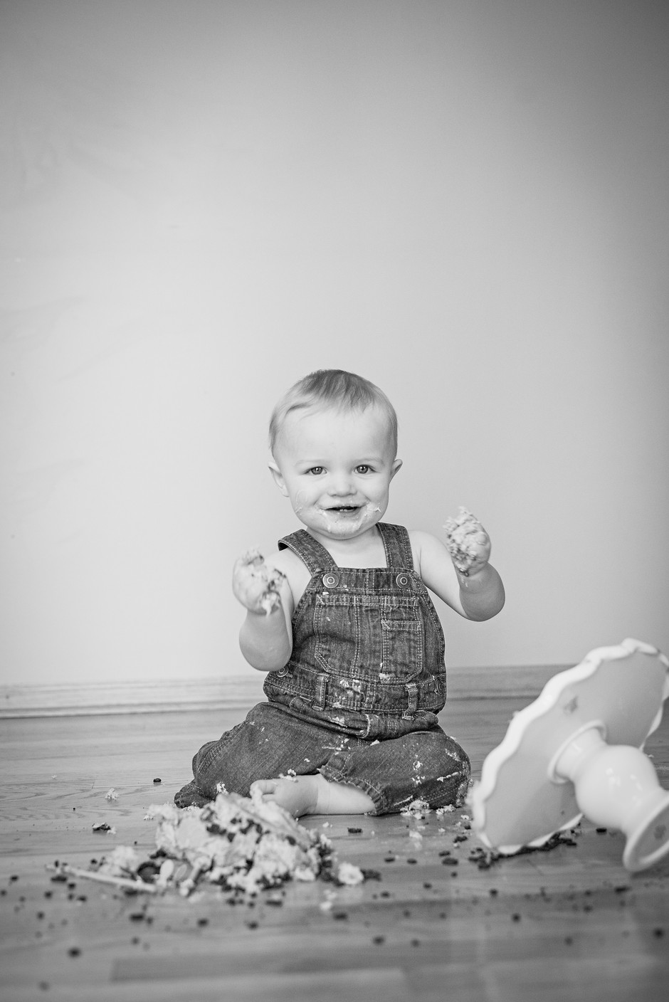 Will Turns One!