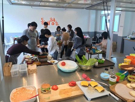 [환경정의] 먹거리공동체프로젝트_마을부엌편 ④ 동네형들