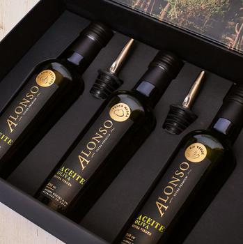Alonso olive oil