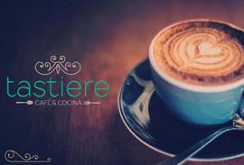 Cafe Tastierre - Vitacura