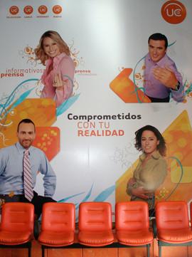 Canal 13 - Branding