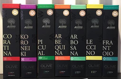 Alonso - Varietales
