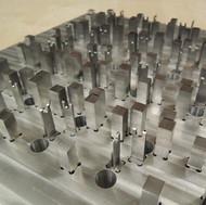 Punch Press Plates