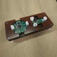 PCB Test Jig.