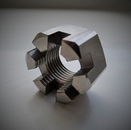 Hex Castle / Slotted Nut
