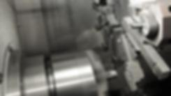 CNC Lathe Turning