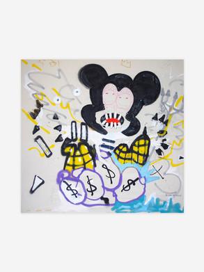 The Fall of Mickey Empire, 2020