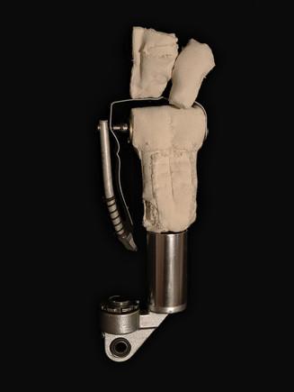 Mechanical Lover, 2021