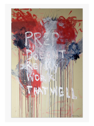 PREP doesn`t really work that well, 2019 [SOLD]