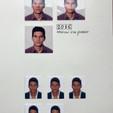 ID portraits
