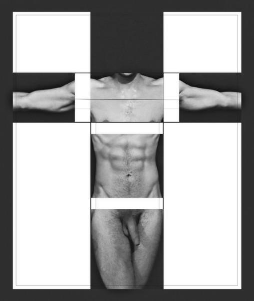 Crucifixion: 21st Century