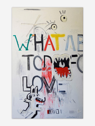 What About Today for Love?, 2020