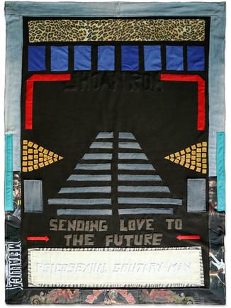 Sending Love To The Future, 2021