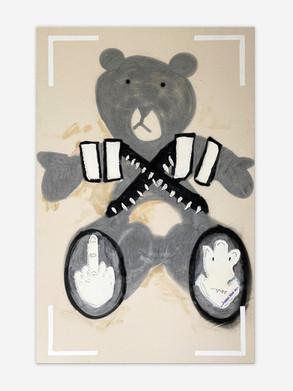 Teddy bear, 2019