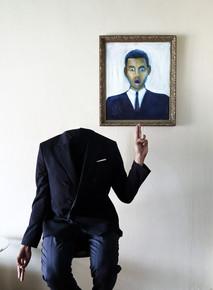 Jhoan portrait