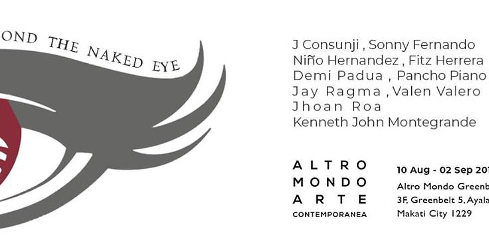 Beyond the Naked eye