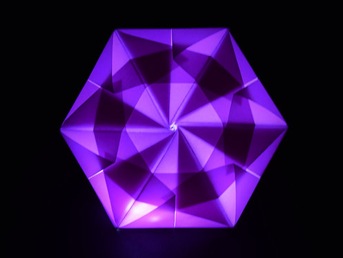 Veilleuse - Diamant