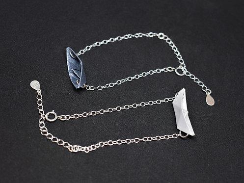Bracelet Bateau - Argent Sterling 925
