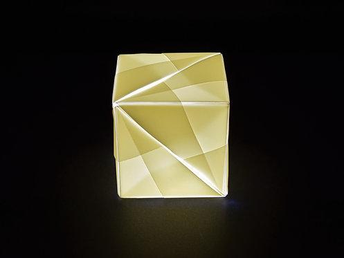 Veilleuse - Cube