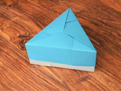 Grande Boîte Triangulaire