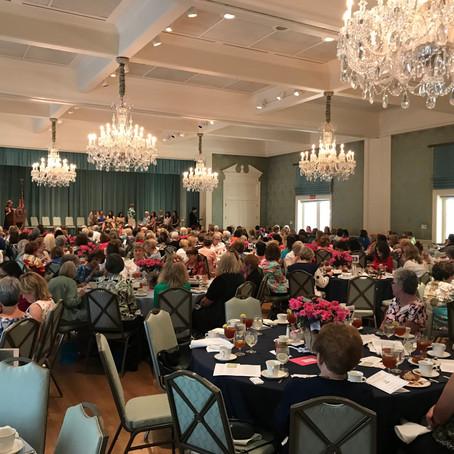 HAPA's 32nd Annual Scholarship Luncheon