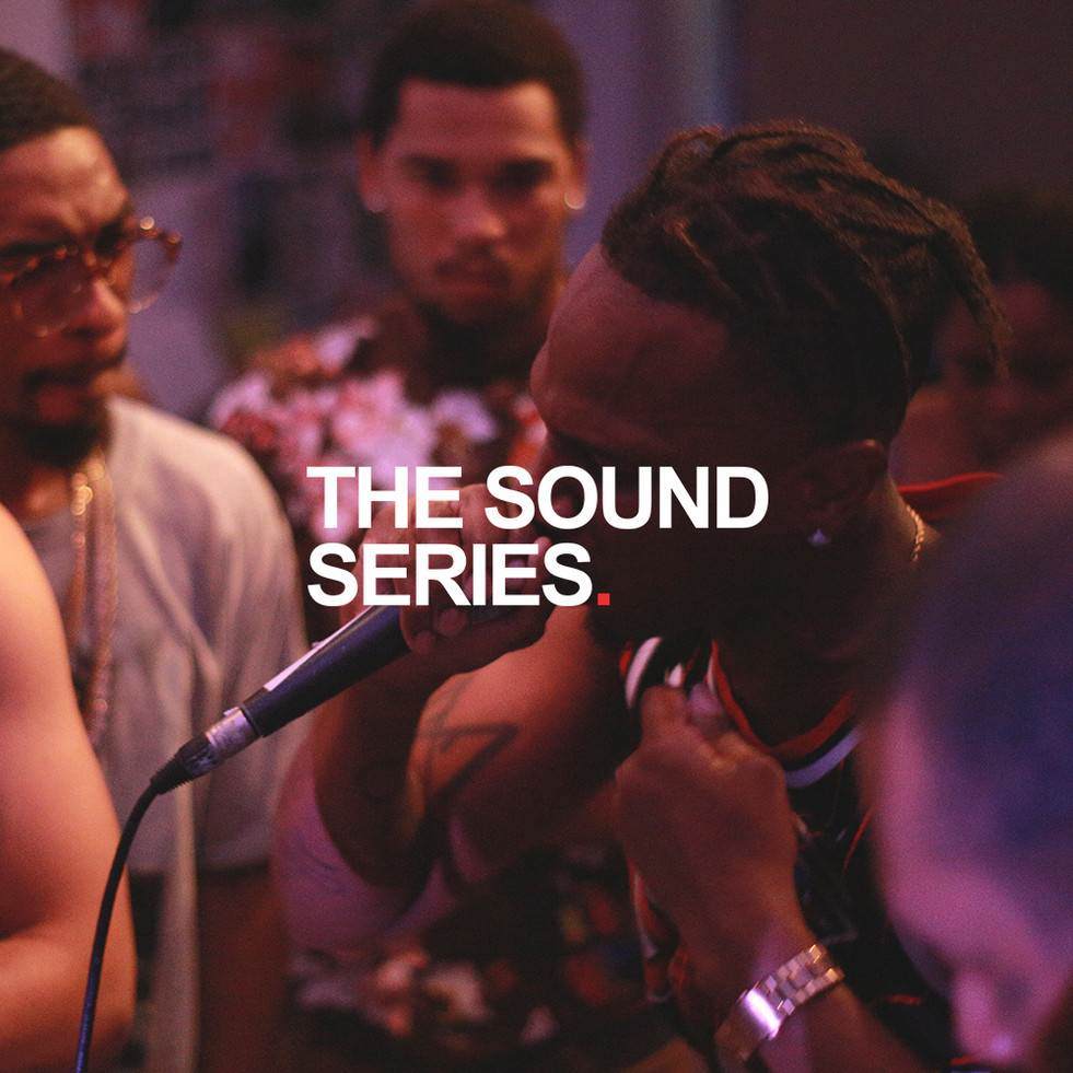 The Sound Series 3