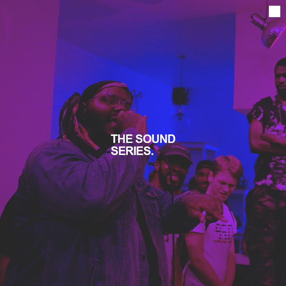The Sound Series 2