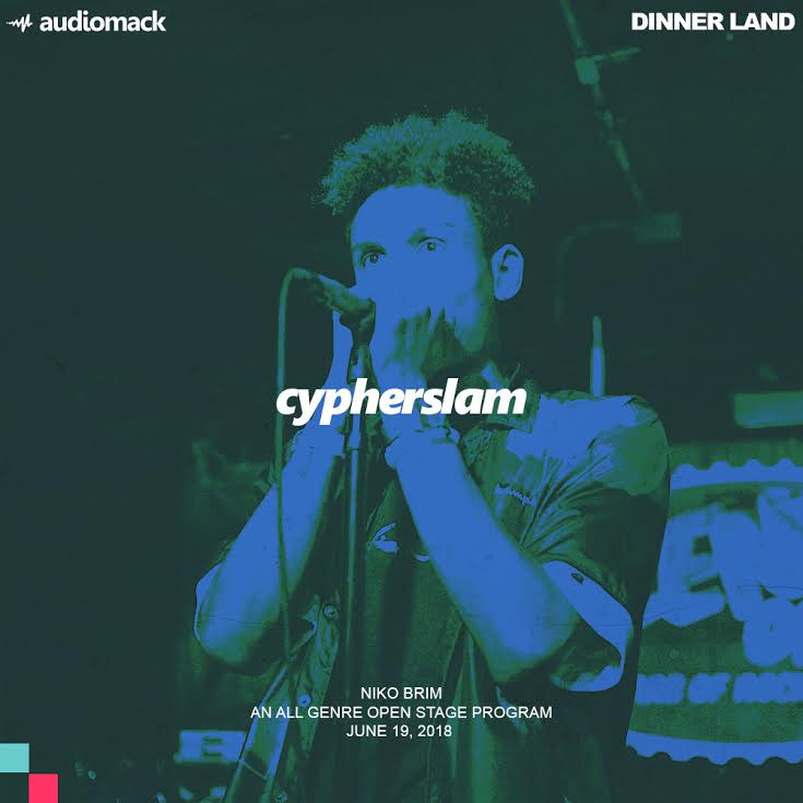 Audiomack - #CypherSlam III
