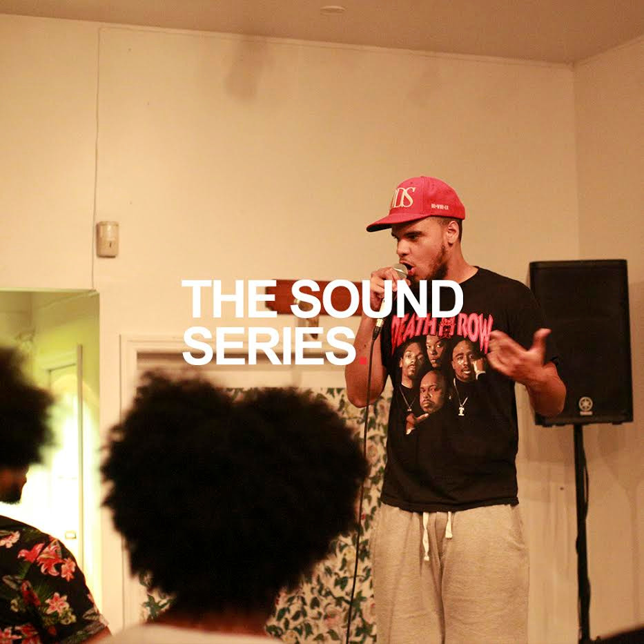 The Sound Series 4