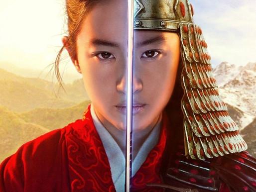 Disney disponibilizará live-action de Mulan para outros canais de streaming além do Disney+