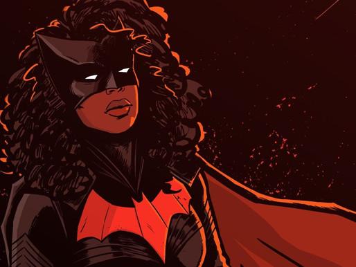 Nova Batwoman será incluída nas HQs da DC