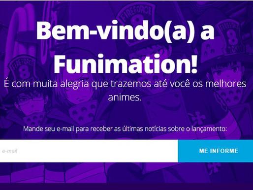 Funimation divulga os seus preços no Brasil