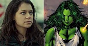 She-Hulk: Tatiana Maslany nega ter sido escalada pela Disney Plus