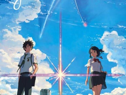 Lee Isaac Chung dirigirá live-action do anime Your Name