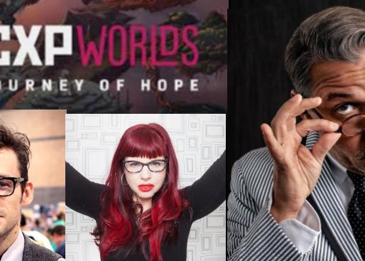 CCXP Worlds confirma mais três novos nomes para o Artists'Valley