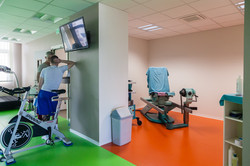Centre médico sportif meinau