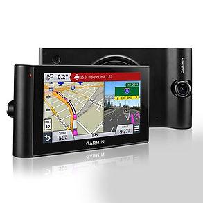 Garmin Dezl GPS