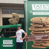 Tate's Bake Shop E- Tuck Sampling