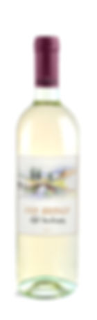 Old Bridge 2012 white dry wine