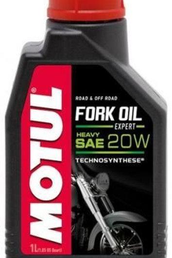 Motul Fork Oil 20w 1L