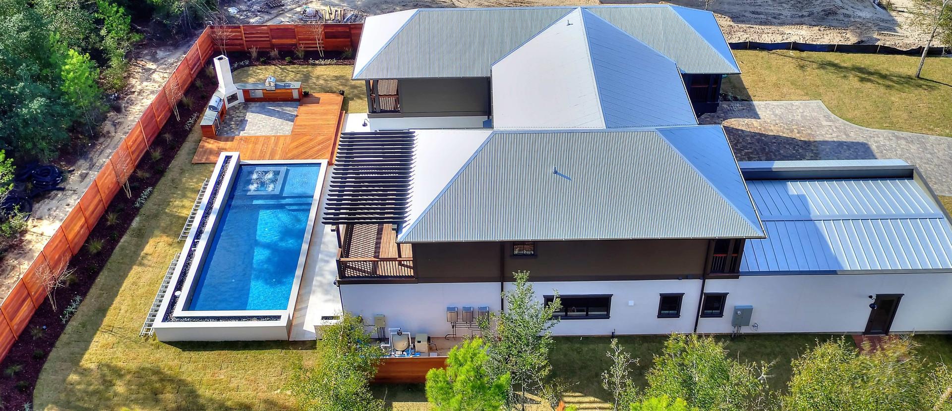 Lake Side home in Lake Merial Subdivision
